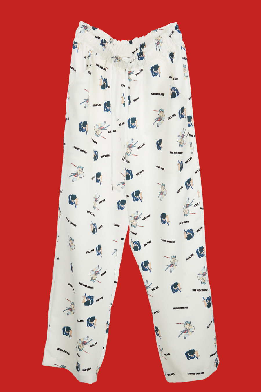 Killer Girls Printed Lounge Pants