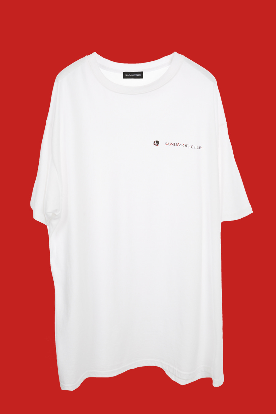 New OG Logo T-Shirts - White