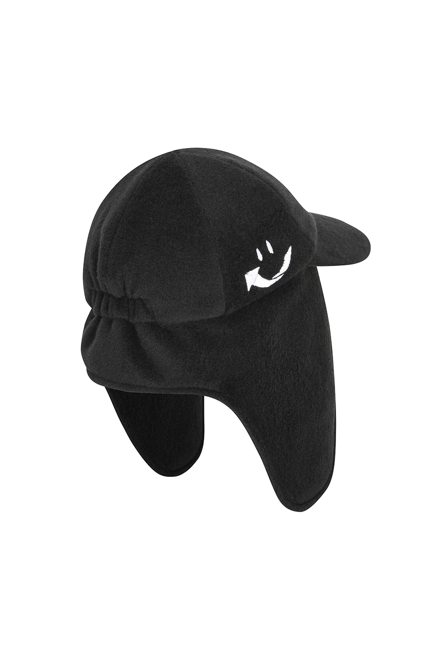 Nomadism Artwork Ear Flap Cap