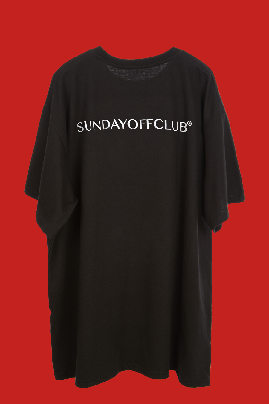 New OG Logo T-Shirts - Black